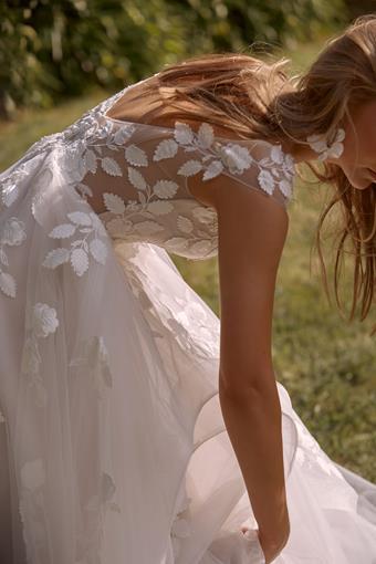 Madi Lane Style #Cassia