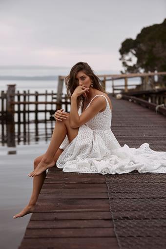 Madi Lane Style #Clara