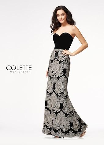 Colette for Mon Cheri CL21702