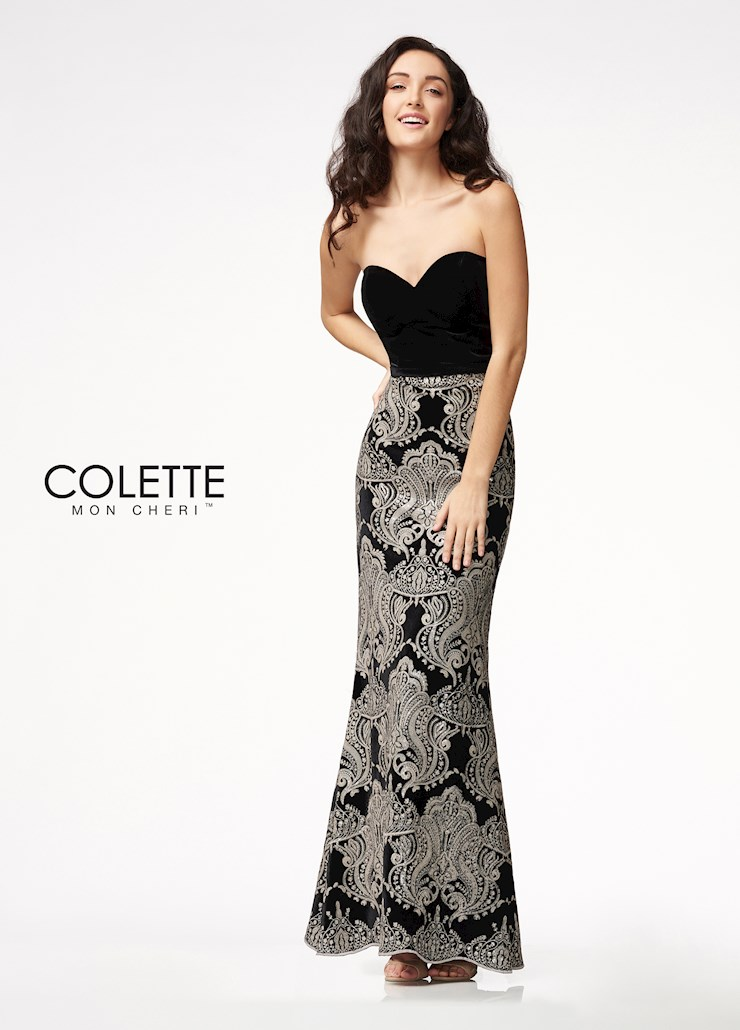 Colette for Mon Cheri CL21702