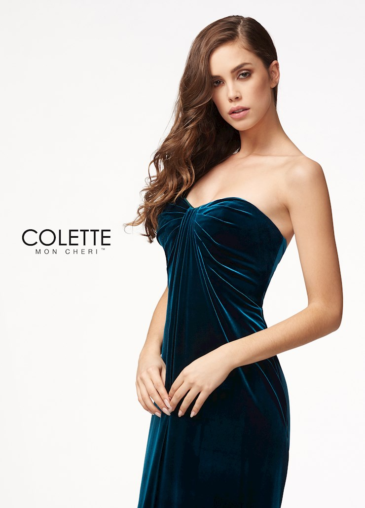 Colette for Mon Cheri CL21703