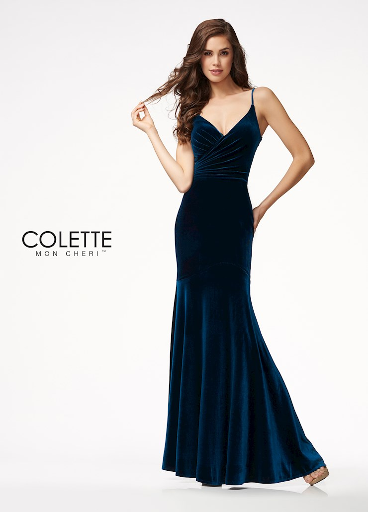 Colette for Mon Cheri CL21704