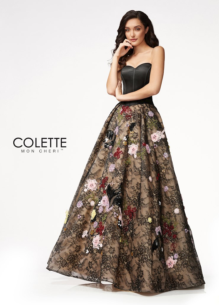 Colette for Mon Cheri CL21706