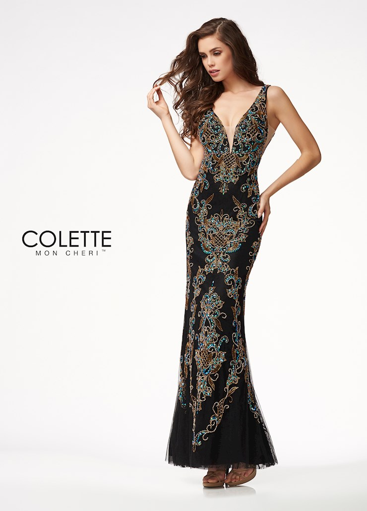Colette for Mon Cheri CL21708