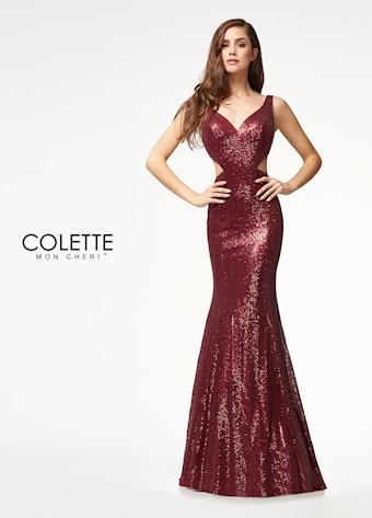 Colette for Mon Cheri CL21709