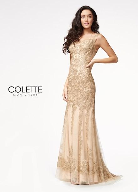 Colette for Mon Cheri CL21712