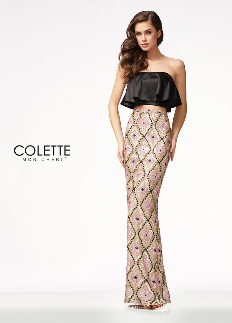 Colette for Mon Cheri CL21713