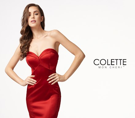 Colette for Mon Cheri CL21715