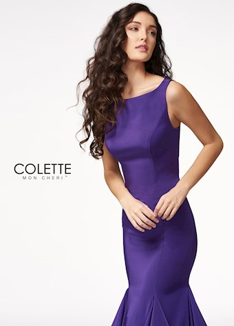 Colette for Mon Cheri CL21718