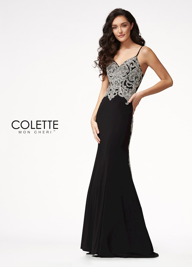 Colette for Mon Cheri CL21720