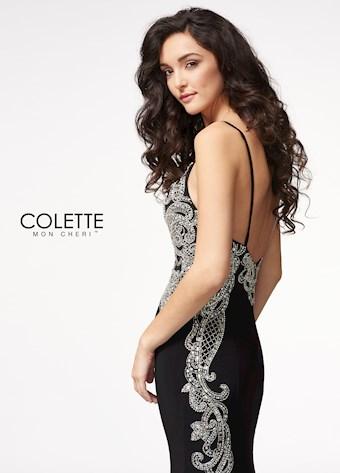 Colette for Mon Cheri CL21720