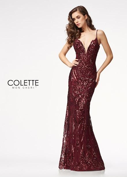 Colette for Mon Cheri CL21722