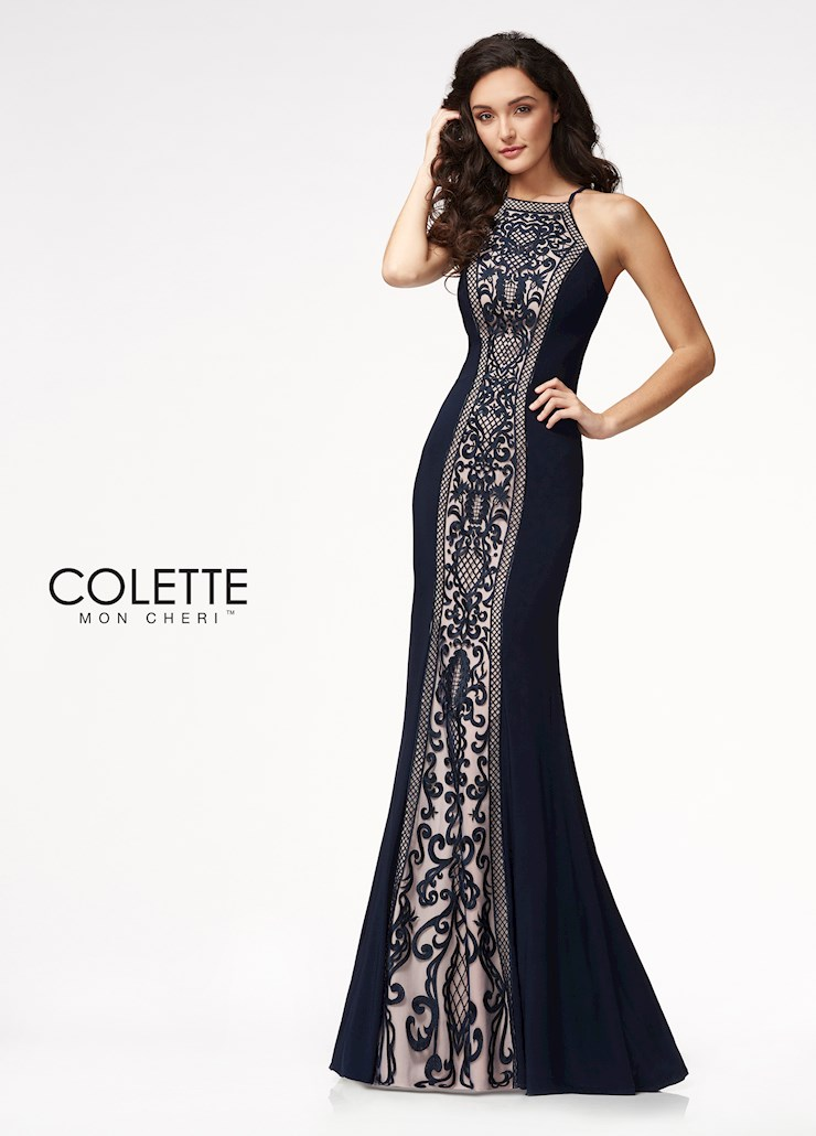 Colette for Mon Cheri CL21723