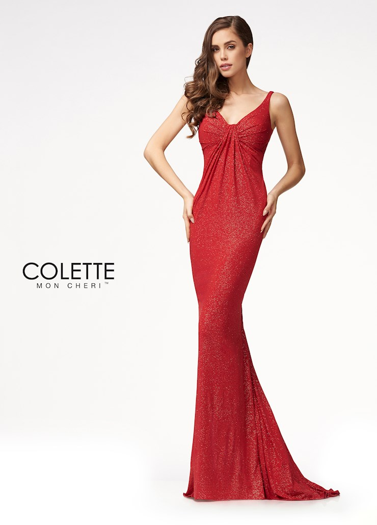 Colette for Mon Cheri CL21724