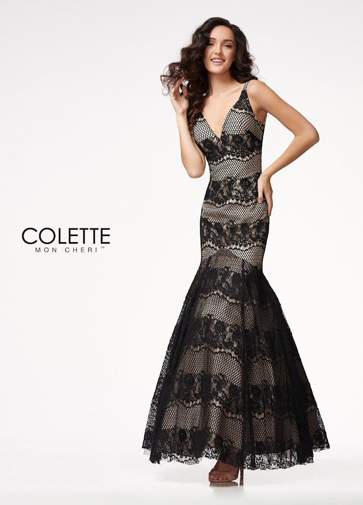 Colette for Mon Cheri CL21725