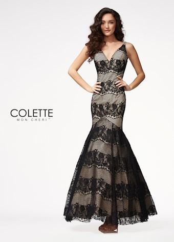 Colette for Mon Cheri CL21725