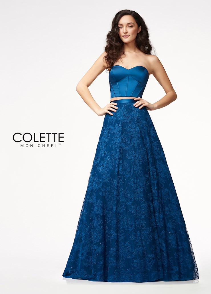 Colette for Mon Cheri CL21726