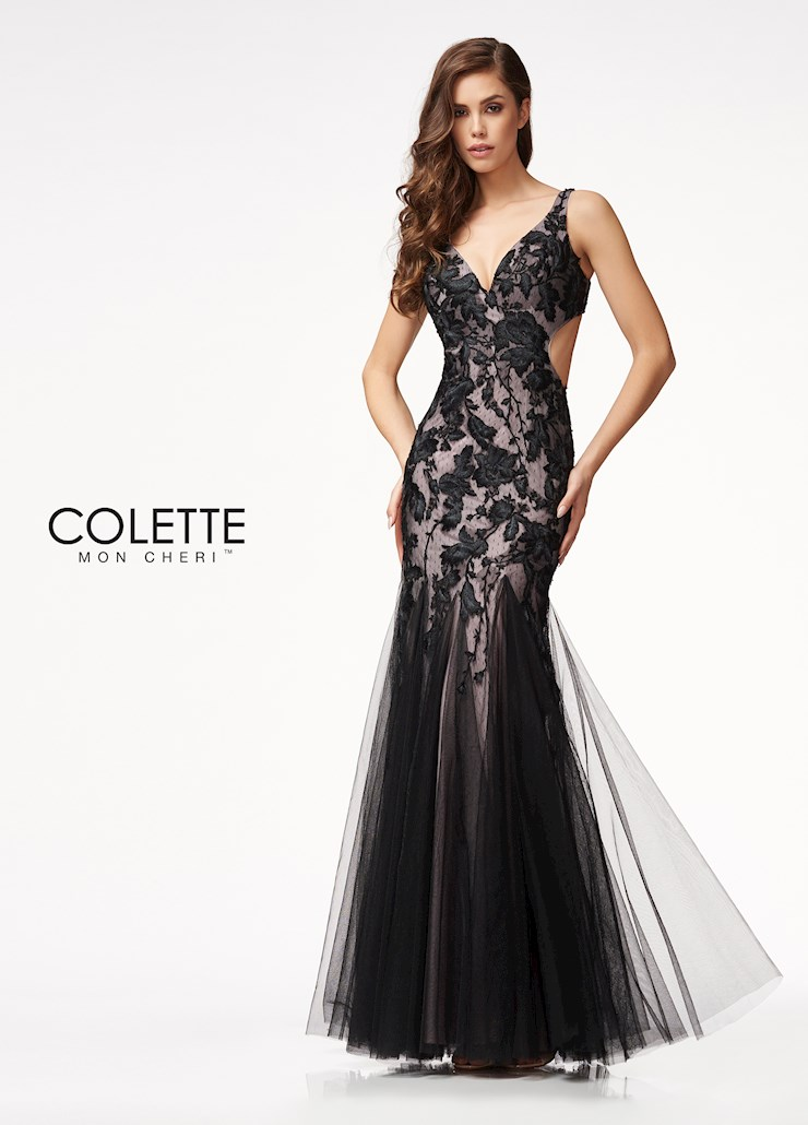 Colette for Mon Cheri CL21727