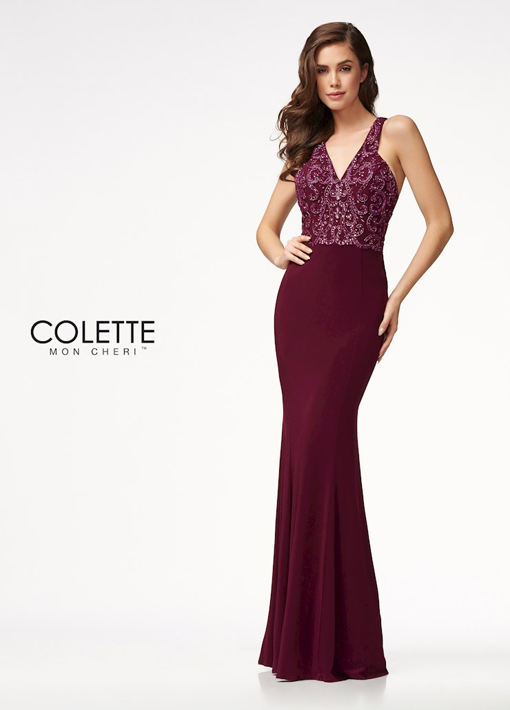 Colette for Mon Cheri CL21728