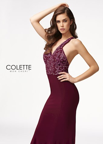 Colette for Mon Cheri CL21728