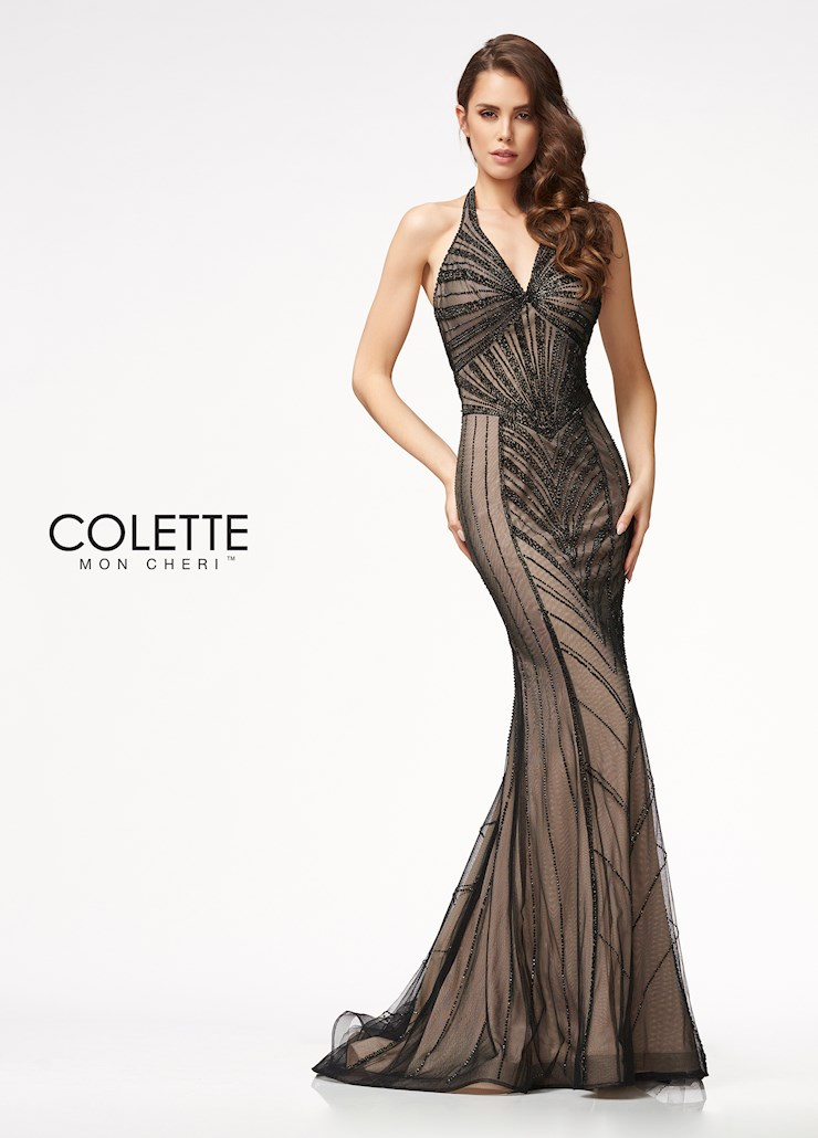 Colette for Mon Cheri CL21729
