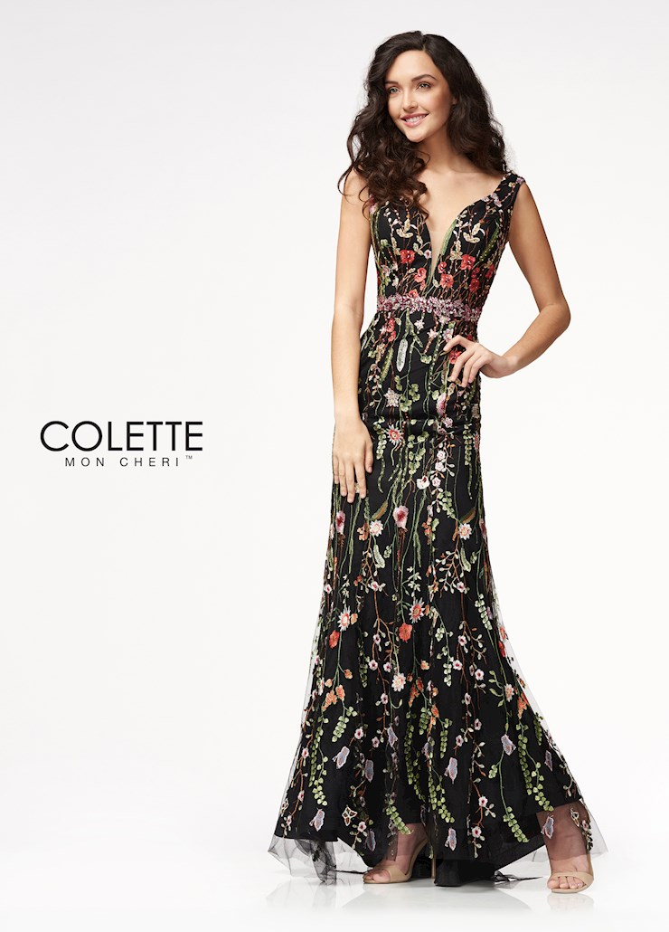 Colette for Mon Cheri CL21730