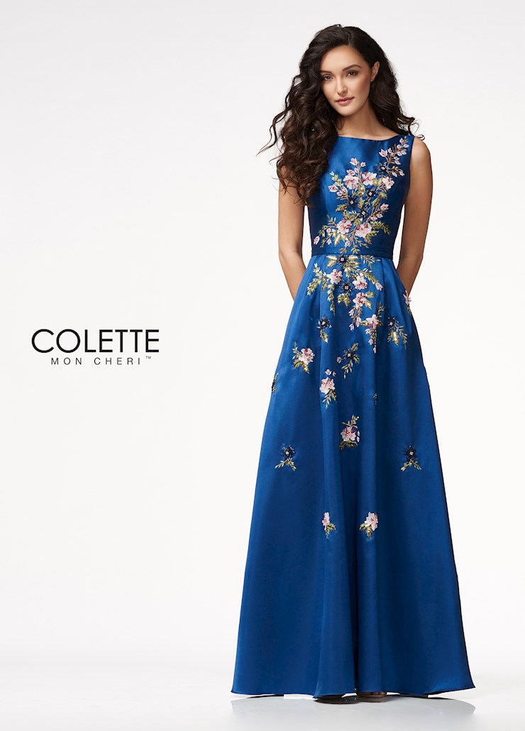 Colette for Mon Cheri CL21731