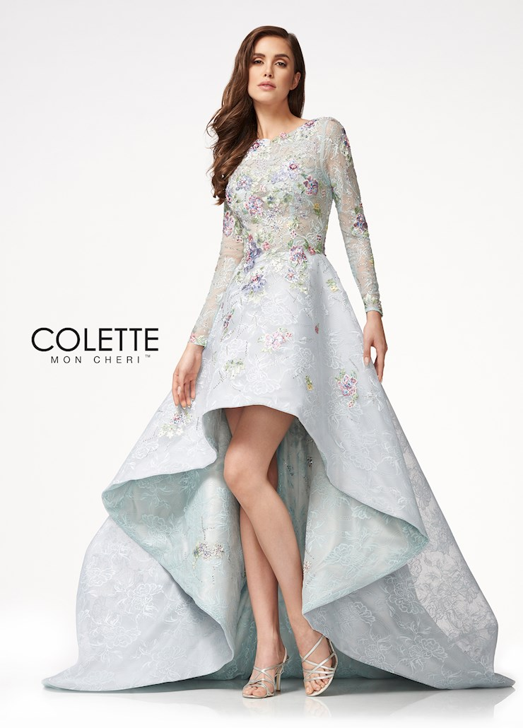 Colette for Mon Cheri CL21732