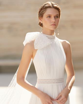 Rosa Clara Style #Enebre