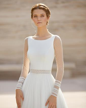 Rosa Clara Style #Ernes