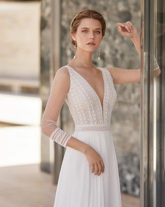 Rosa Clara Style #Erys