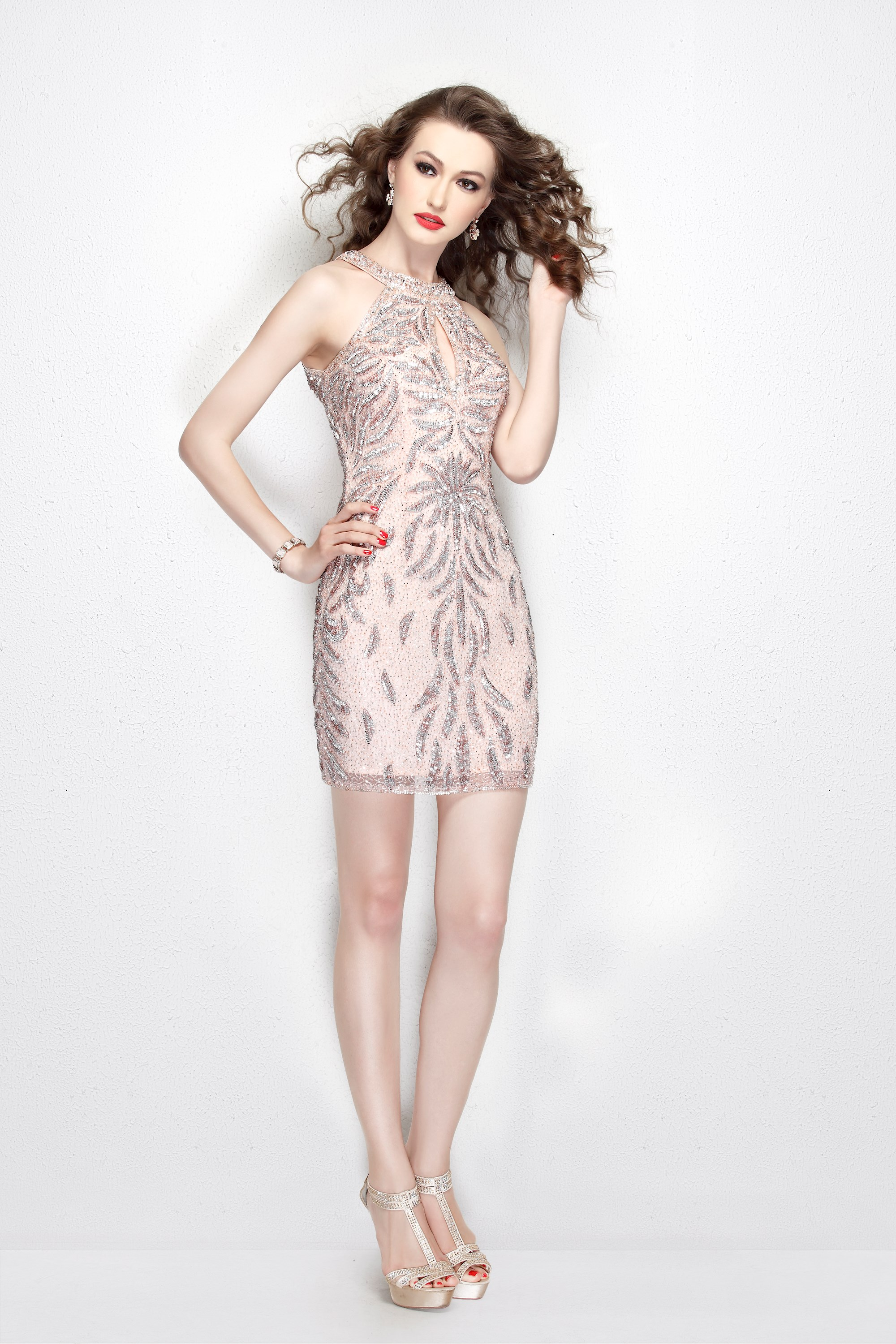 f39ce812d7f ... Short Dresses · Evening · bridesmaids · Contact · Home   Primavera  Couture   Homecoming 2017  . image 0. Click to zoom