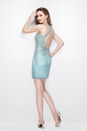 Primavera Couture Style 1927