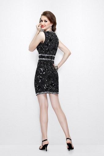 Primavera Couture Style #1935