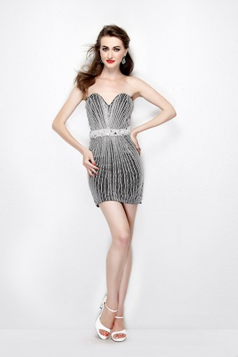 Primavera Couture Style 1942