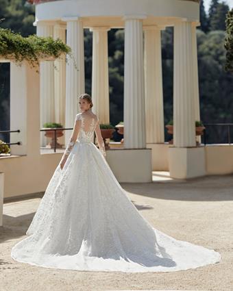 Martha Blanc Style #Gyles