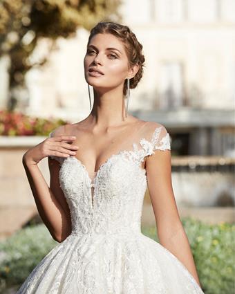 Martha Blanc Style #Bea