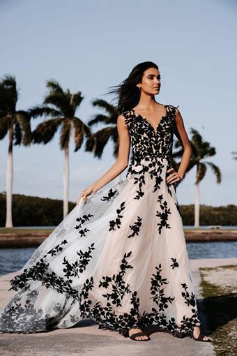 Allure Bridal Style #9816