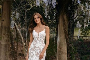 Allure Bridal 9851