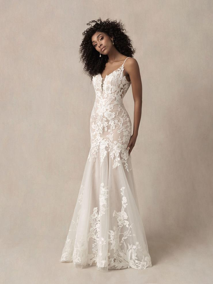 Allure Bridals Style #9851