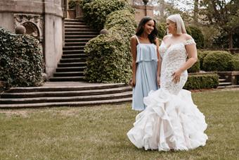 Allure Bridal #9859