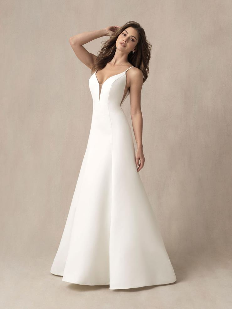 Allure Bridals Style #9862