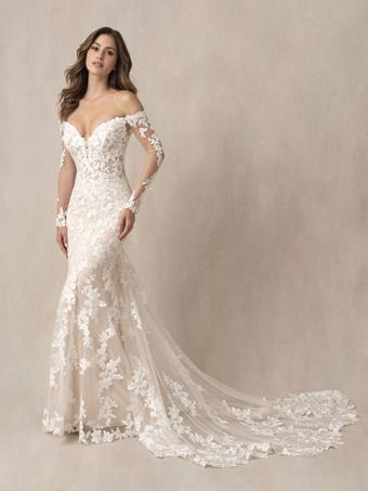 Allure Bridals Style #9863