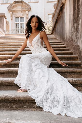 Allure Couture Style #C621