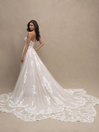 Allure Bridals Style #C622
