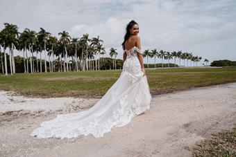 Allure Couture Style #C623