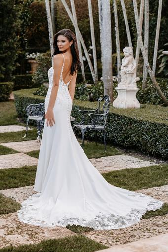 Allure Bridals Style #3450