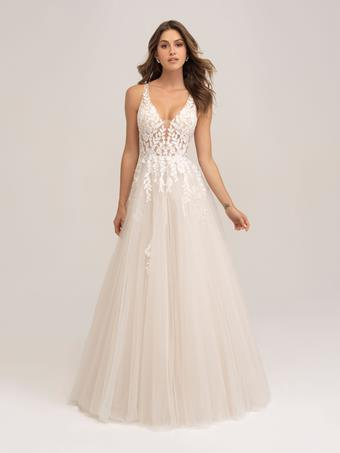 Allure Bridals Style #3451