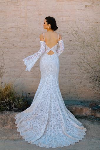 Allure Wilderly Bride Style #F234