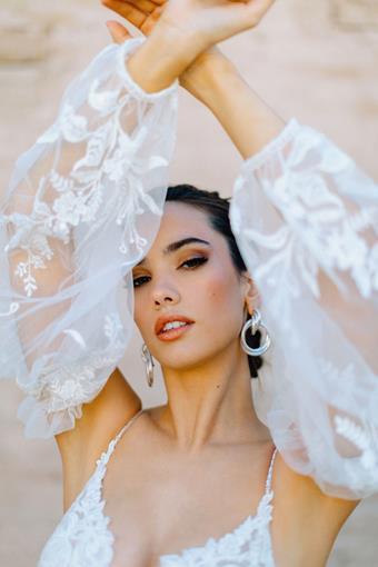 Allure Wilderly Bride Style #F236
